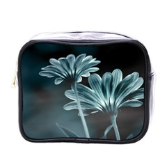 Osterspermum Mini Travel Toiletry Bag (One Side)