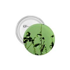 Mint Drops  1.75  Button