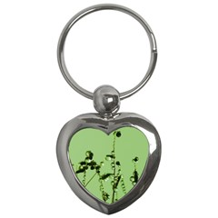 Mint Drops  Key Chain (heart)