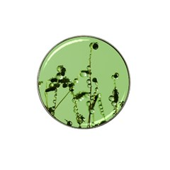 Mint Drops  Golf Ball Marker 4 Pack (for Hat Clip)
