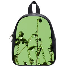 Mint Drops  School Bag (Small)