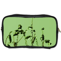 Mint Drops  Travel Toiletry Bag (Two Sides)