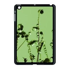 Mint Drops  Apple Ipad Mini Case (black)