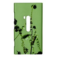 Mint Drops  Nokia Lumia 920 Hardshell Case