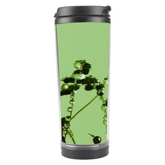 Mint Drops  Travel Tumbler