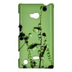 Mint Drops  Nokia Lumia 720 Hardshell Case