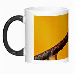 Tree Drops  Morph Mug