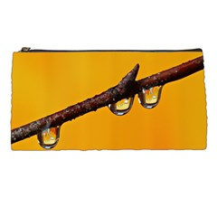 Tree Drops  Pencil Case