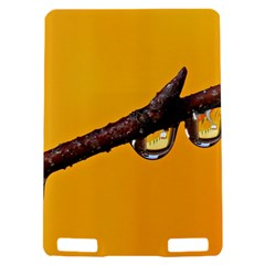 Tree Drops  Kindle Touch 3G Hardshell Case