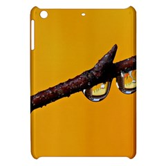 Tree Drops  Apple Ipad Mini Hardshell Case