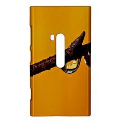 Tree Drops  Nokia Lumia 920 Hardshell Case