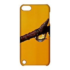 Tree Drops  Apple Ipod Touch 5 Hardshell Case With Stand