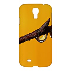 Tree Drops  Samsung Galaxy S4 I9500/i9505 Hardshell Case
