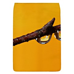 Tree Drops  Removable Flap Cover (Small)