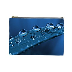 Drops Cosmetic Bag (Large)
