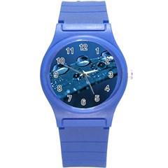 Drops Plastic Sport Watch (Small)