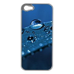 Drops Apple Iphone 5 Case (silver)