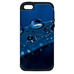 Drops Apple Iphone 5 Hardshell Case (pc+silicone)