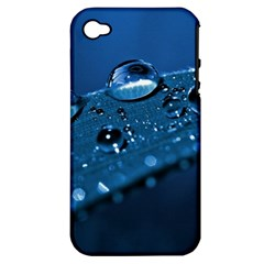 Drops Apple Iphone 4/4s Hardshell Case (pc+silicone)