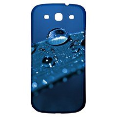 Drops Samsung Galaxy S3 S III Classic Hardshell Back Case