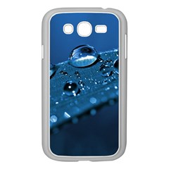 Drops Samsung Galaxy Grand DUOS I9082 Case (White)