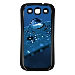 Drops Samsung Galaxy S3 Back Case (Black)