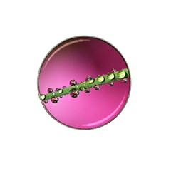 Drops Golf Ball Marker 10 Pack (for Hat Clip)