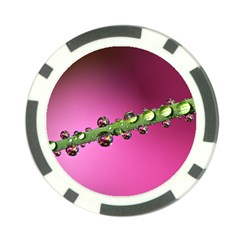 Drops Poker Chip (10 Pack)