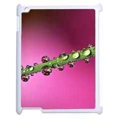 Drops Apple iPad 2 Case (White)