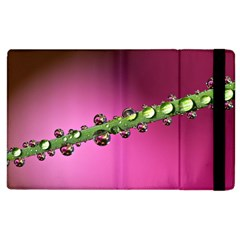 Drops Apple iPad 3/4 Flip Case
