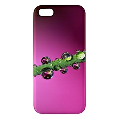 Drops iPhone 5S Premium Hardshell Case