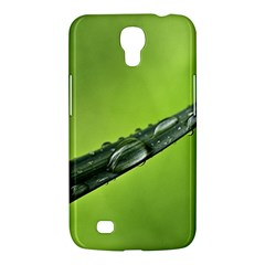 Green Drops Samsung Galaxy Mega 6.3  I9200