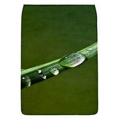 Grass Drops Removable Flap Cover (Small)