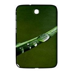 Grass Drops Samsung Galaxy Note 8 0 N5100 Hardshell Case