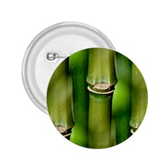 Bamboo 2.25  Button
