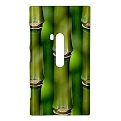 Bamboo Nokia Lumia 920 Hardshell Case