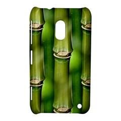 Bamboo Nokia Lumia 620 Hardshell Case