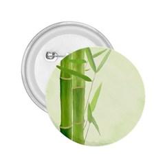 Bamboo 2.25  Button