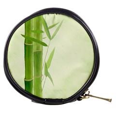 Bamboo Mini Makeup Case