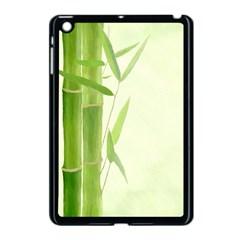 Bamboo Apple iPad Mini Case (Black)