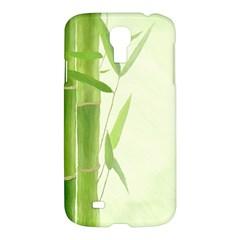 Bamboo Samsung Galaxy S4 I9500/I9505 Hardshell Case