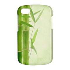 Bamboo BlackBerry Q10 Hardshell Case