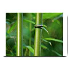 Bamboo Large Door Mat