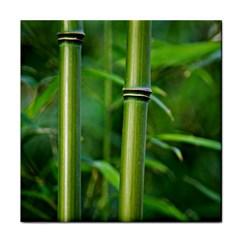 Bamboo Face Towel