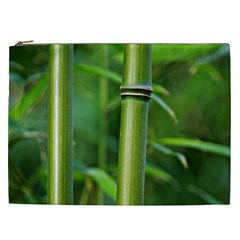 Bamboo Cosmetic Bag (xxl)