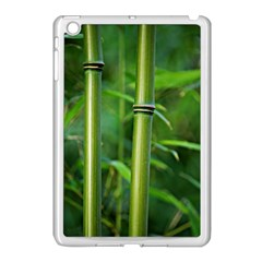 Bamboo Apple iPad Mini Case (White)