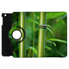 Bamboo Apple iPad Mini Flip 360 Case