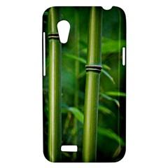 Bamboo HTC Desire VT T328T Hardshell Case
