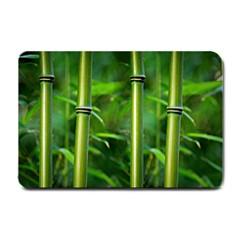 Bamboo Small Door Mat
