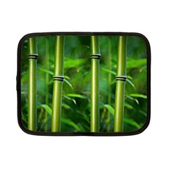 Bamboo Netbook Sleeve (Small)